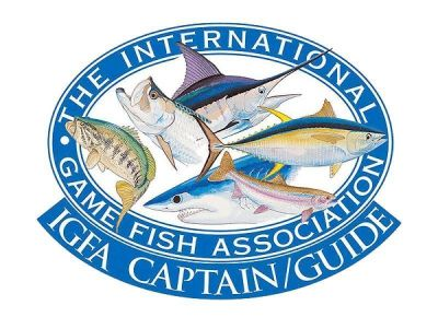 David Modri IGFA Captain Guide