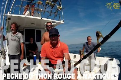 Pêche au gros - bande annonce xiphias big game fishing